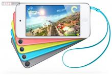 Apple launches new colourful iPod Touch with rear camera at Rs 16,900 onwards