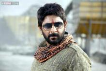 Snapshot: Actor Arshad Warsi raps in Haryanvi for 'Guddu Rangeela'