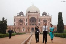 ASI to install lightening conductor over Humayun's Tomb