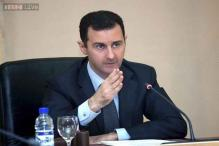 Assad re-elected as Syrian President after a landslide victory