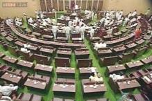 Telangana House: Jana Reddy, D Srinivas elected as Opposition leaders