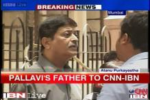 Want death penalty for my daughter's murderer: Pallavi Purkayastha's father