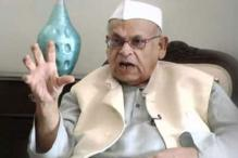 Aziz Qureshi to assume additional charge as UP Governor