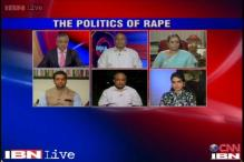 Is politics being played over the Badaun gang-rape?