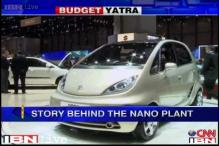 Budget yatra: Meet the family who gave up their land for Nano plant in Gujarat