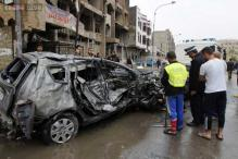 Baghdad car bombs kill 60; militants storm Ramadi University