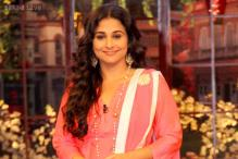 Siddarth Roy Kapur is a very supportive husband: Vidya Balan