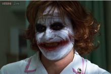 Photos: 8 little known improvisations Heath Ledger added in his role as 'The Joker'