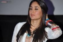 Kareena Kapoor not in Sujoy Ghosh's 'Durga Rani Singh'