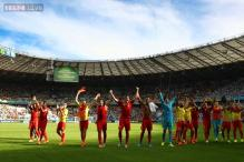 World Cup 2014: Belgium have the points, but how about the style?