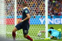 World Cup 2014: Goal-line technology makes a controversial debut, denies Karim Benzema a hat-trick