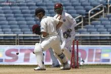 As it happened: West Indies vs New Zealand, 3rd Test, Day 2