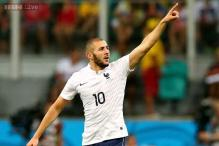 World Cup 2014: Benzema's form could make him a star in Brazil