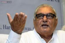 Bhupinder Singh Hooda announces grant for health workers