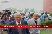 SIT will identify  target areas for recovery of black money: sources