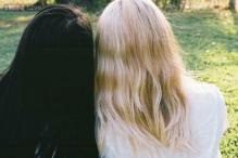 Blonde or Brunette: a single DNA change can decide hair colour