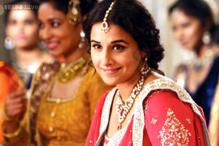 Vidya Balan: I thought I was to play Kitty to Karamchand in 'Bobby Jasoos'