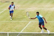 Bopanna-Qureshi make a winning start, Sania-Black advance at Wimbledon