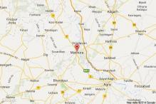 Boy rapes married woman, arrested