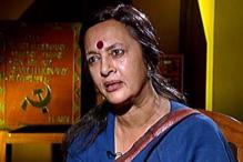Brinda Karat slams Vasundhara Raje's policies as anti-labour