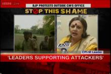Badaun rape case: Leaders supporting attackers, says Brinda Karat