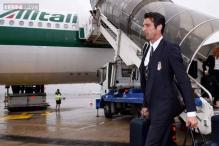 World Cup 2014: We made a bad impression, says Buffon