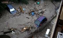 At least ten dead in Bulgaria flooding