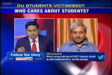 Delhi University politics: Does anyone care about the students?