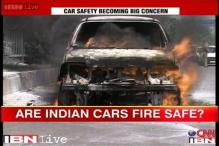 Watch: Reasons why cars catch fire