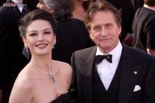 I took Catherine Zeta-Jones for granted: Michael Douglas