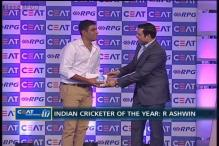Watch: CEAT International Cricket Awards 2014