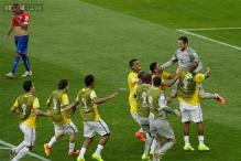 World Cup 2014: Cesar saves Brazil, the hosts beat Chile on penalties
