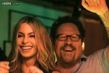 Jon Favreau's 'Chef': Tweet review