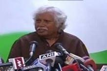Congress not to seek allies for Uttar Pradesh by-polls