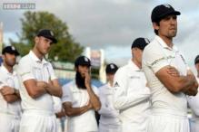 Cook vows to battle on despite another England defeat