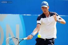 Berdych crashes out at Queen's but Wawrinka progresses