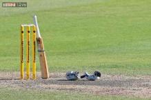 Cricketers halt match to catch iPhone thief