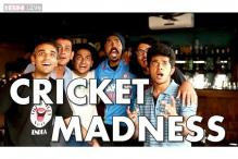 Watch this hilarious video that shows exactly how Indians go crazy while watching a cricket match in a group