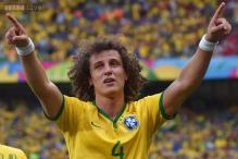 World Cup 2014: FIFA confirms Luiz as Brazil's scorer against Chile