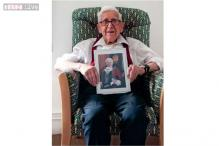 Missing 89-year-old British World War II veteran spotted at D-Day events in France