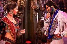 After 'Ram-Leela', Anju Modi to design for Bhansali's 'Bajirao Mastani'