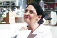 Deepti Naval wants to shoot film in Ladakh