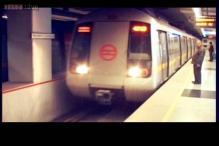 Delhi Metro again shuts one station