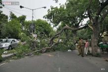 Delhi thunderstorm: Parts of the city likely to be hit by 6 hours of power cuts