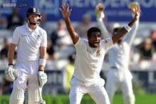 2nd Test: Sri Lanka in control, England on the mat