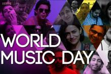 Watch: This will actually lift your mood. 20 artistes recreate the iconic 'Don't Worry Be Happy' song on World Music Day