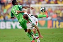 World Cup 2014: Nigeria held 0-0 by Iran in World Cup's first draw