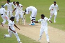 Sri Lanka clinch maiden Test series win in England