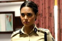 'Chakravyuh' was too heavy a film for the audience: Esha Gupta