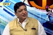 Even animals can't be forcefully dragged away: Naresh Agarwal on gangrape of a woman